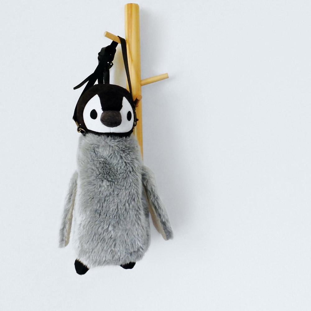 ペンギンバッグ